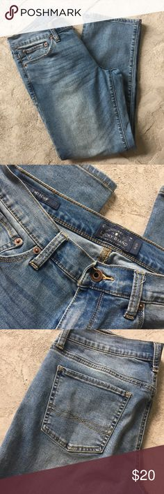 Lucky Brand Sweet Crop Jeans 8/29 Lucky Brand sweet crop jeans size 8/29.  Excellent condition. See 4th picture for measurements. Measurements may slightly vary. Lucky Brand sweet crop jeans. Lucky Brand Jeans Ankle & Cropped