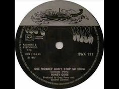 """Honey Cone """"One Monkey Don't Stop No Show"""" (1972)"""