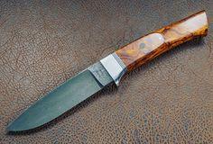 Philipp Patton knives