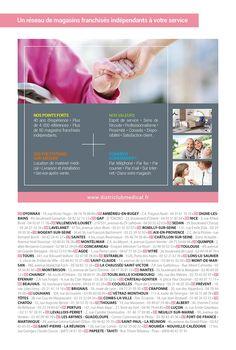 Catalogue matériel médical particuliers 2017 - Page 140. Retrouvez la meilleur offre de matériel médical : vente et location pour particuliers.