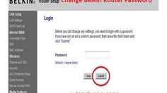 1-8002046959 How to Change Belkin Router Wi-Fi Password and Network Tips 1