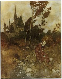 "Dulac: from ""A Wind's Tale"""