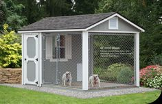 Outdoor Enclosures for Cats | Rabbit Enclosure, Sheds and Covered ...