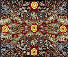 Australian Aboriginal Fabrics ... stunning