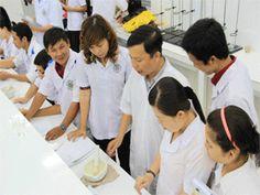 Học viên trung cấp y trong phòng thí nghiệm - 05