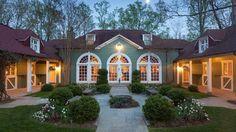 Washington DC Luxury Resort | Goodstone Inn & Restaurant