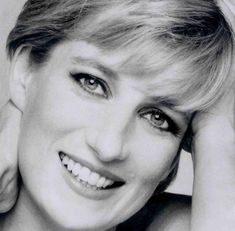Diana, Princess of Wales (July 1, 1961-August 31, 1997)