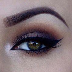 Awsome Eye Make-Up