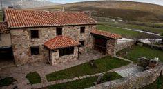 La Hornera de la Abuela - #VacationHomes - $191 - #Hotels #Spain #Valberzoso http://www.justigo.com/hotels/spain/valberzoso/la-hornera-de-la-abuela_27524.html