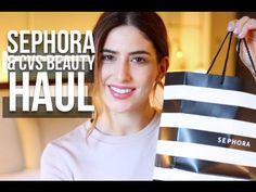 Sephora & CVS Beauty Haul | Lily Pebbles