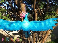 Jewel Pinata, Blue Macaw from the movie, Rio