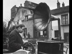 J'attendrai (Tornerai) Django Reinhardt, Stéphane Grappelli (1938)
