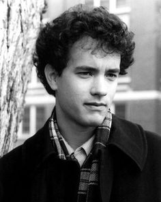 Awww, Tom was the cutest when he was younger❤❤ ... ... #tomhanks #cute #perfect #young #youngerdays #baby #blackandwhite #throwback #80s #movies #beautiful #cutie #lovehim #love #fav #actor #mancrush #mancrushwednesday #so #sexy #amazing #followme #ifb #f4f #3k #followers #fans #fanpage