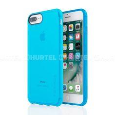 f78f533c84b1 Incipio NGP Pure - Etui iPhone 7 Plus   iPhone 6s Plus   iPhone 6 Plus  (Cyan)