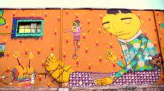 ATHENS graffiti street_art « PANKOV