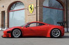 Ferrari 458 Wid