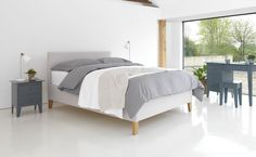 Warren Evans Minster Bed
