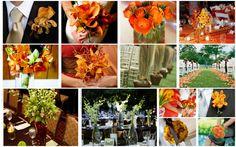 autumn wedding decorations flowers - Bing Images