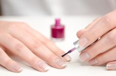 Easy Tricks to Make Short Nails Look Longer #Manicure