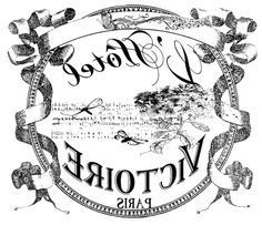 free vintage image transfers - Google Search