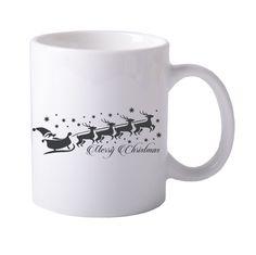 Bedruckte Tasse (Schlitten) Mugs, Tableware, Design, Sled, Birthday, Gifts, Dinnerware, Cups, Mug