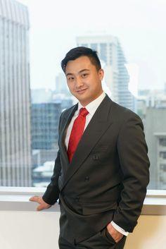 Bryan Susilo: Bryan Susilo- The Real Estate Businessman