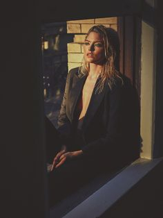 Martha Hunt by Guy Aroch for So It Goes Magazine Fall Winter 2015 6