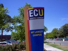 ECU: Mt Lawley