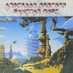 Anderson Bruford Wakeman Howe : Anderson, Bruford, Wakeman, Howe