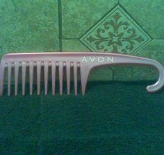 Avon Advance Technique Hook Comb Set (Check Photos) #Avon