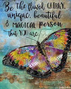 Butterfly Quotes, Butterfly Wings, Butterfly Kisses, Happy Sunday Quotes, Morning Quotes, Happy Friday, Monday Quotes, Beautiful Person, Positive Quotes