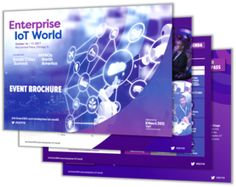 Event Guide | Enterprise IoT World