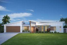 GJ Gardner Home Designs: Balmoral 220 Facade Option 2. Visit www.localbuilders.com.au/builders_south_australia.htm to find your ideal home design in South Australia