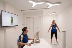 Styku, el escáner corporal de Rocfit, revoluciona el sector fitness.