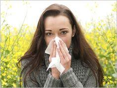 Traitement homéopathique des allergies