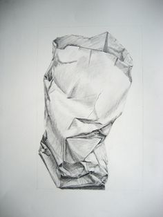 paper bag drawings - Google Search
