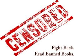 September is Banned Books month. Read a banned book!  http://www.ala.org/ala/issuesadvocacy/banned/frequentlychallenged/challengedclassics/