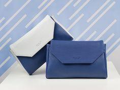 Summer hues #clutch #bag #designer #crossbody #handbag #janisleenewyork #fashion #style #minimal #modern #design #handmade #city #streetstyle #summer #color