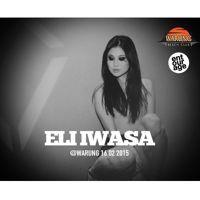 Eli Iwasa @ Warung 16.02.15 by eli_iwasa on SoundCloud