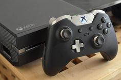 Microsoft's Xbox One Elite console is worth the extra cash | The Verge