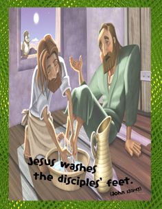 Bible Story Day 3