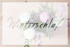 Winterschlaf - Céline Claire Designs #blog #blogpost #redesign Flyer, Grafik Design, Claire, Place Cards, Place Card Holders, Blog, Image Editing, The Last Song, Graphics