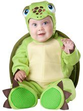 Tiny Turtle Costume, Baby Turtle Costumes for Halloween Ninja Costume Kids, Baby First Halloween Costume, Toddler Costumes, Boy Costumes, Halloween Fancy Dress, Halloween Costumes For Kids, Halloween Club, Infant Halloween, Halloween Parties