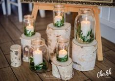 Table Decorations, Weeding, Diy, Wedding Ideas, Google, Christmas Deco, Balcony, Herb, Weed Control