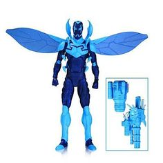 New DC Icons Line: Blue Beetle  Action Figure DC Comics Collectibles in Stock! - http://hobbies-toys.goshoppins.com/action-figures/new-dc-icons-line-blue-beetle-action-figure-dc-comics-collectibles-in-stock/