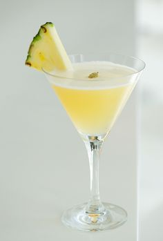 Santiago Cocktail from Asia de Cuba