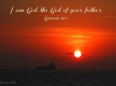 Genesis 46:3