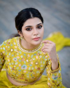 Aathmika Latest Photoshoot Stills - LinksInd Cute Girl Poses, Girl Photo Poses, Girl Photos, Beautiful Girl Image, Gorgeous Women, Dead Gorgeous, Beauty Full Girl, Beauty Women, Oily Face
