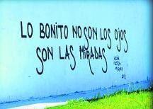 Los poemas de las paredes - Diario EL PAIS - Montevideo - Uruguay