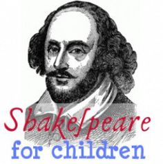 How to introduce Shakespeare's plays to young readers.